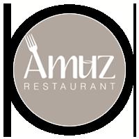 Restaurant AMUZ in Goes - allemaal lekkere gerechtjes voor € 7,50 per stuk