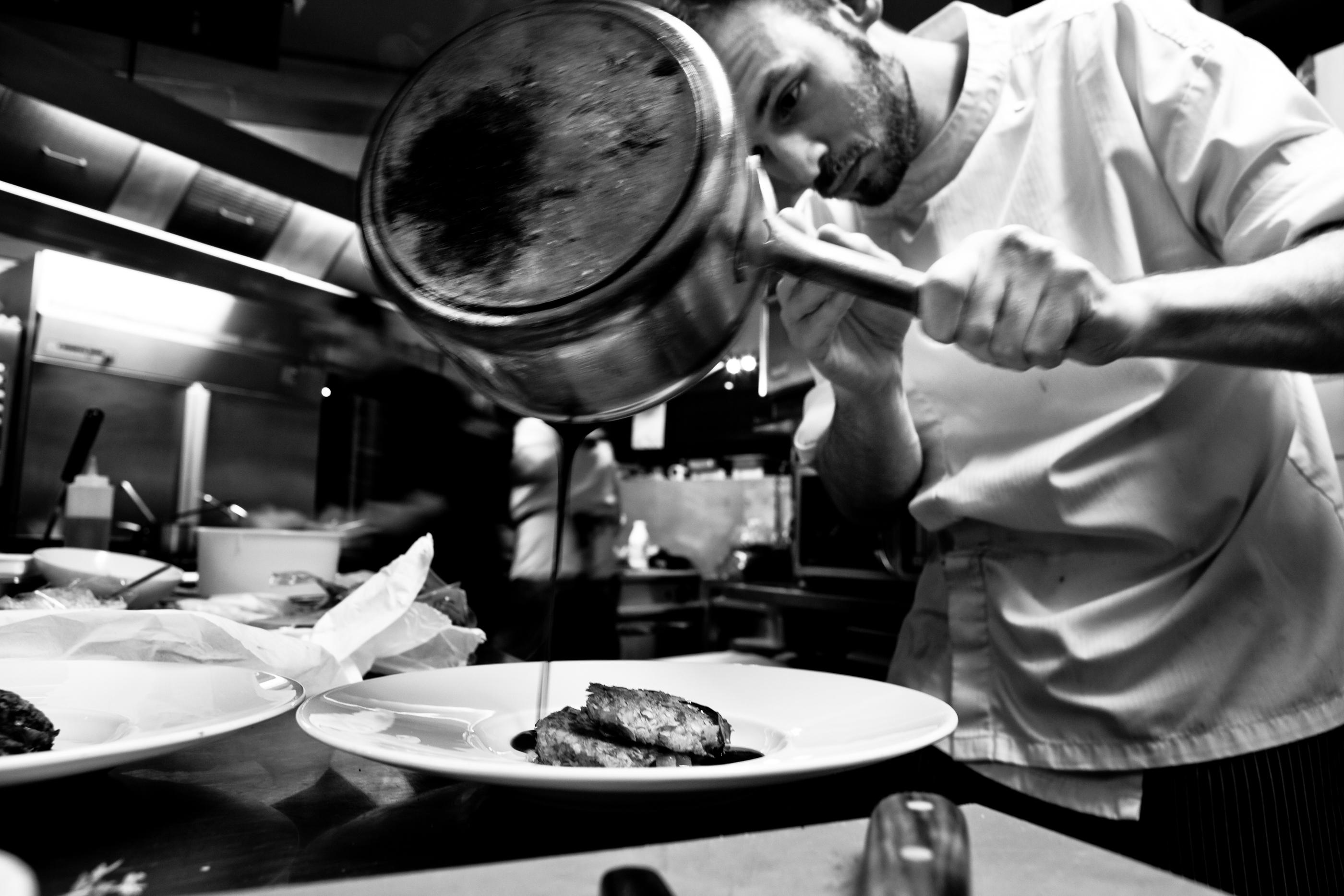 Werken bij het leukste restaurant van Goes!